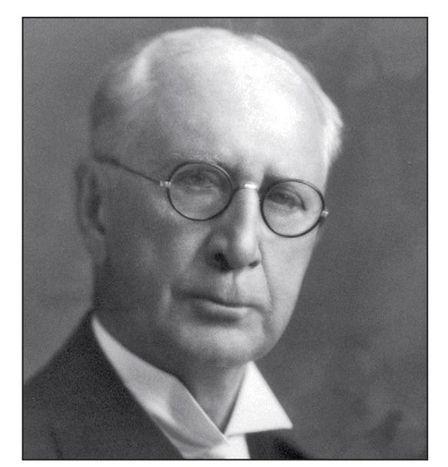 Edward Angle padre de la ortodoncia