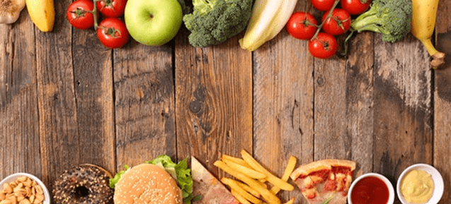 Alimentos que producen caries yalimentos que evitan las caries