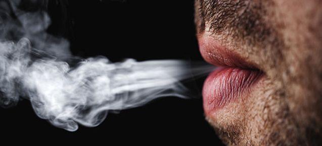 ¿Cómo afecta el tabaco a nuestra salud oral?