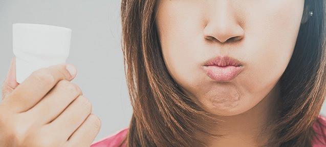 Mitos sobre los enjuagues bucales